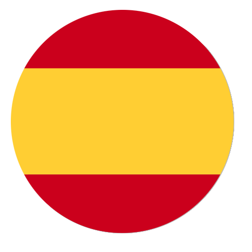 Logo bandera España