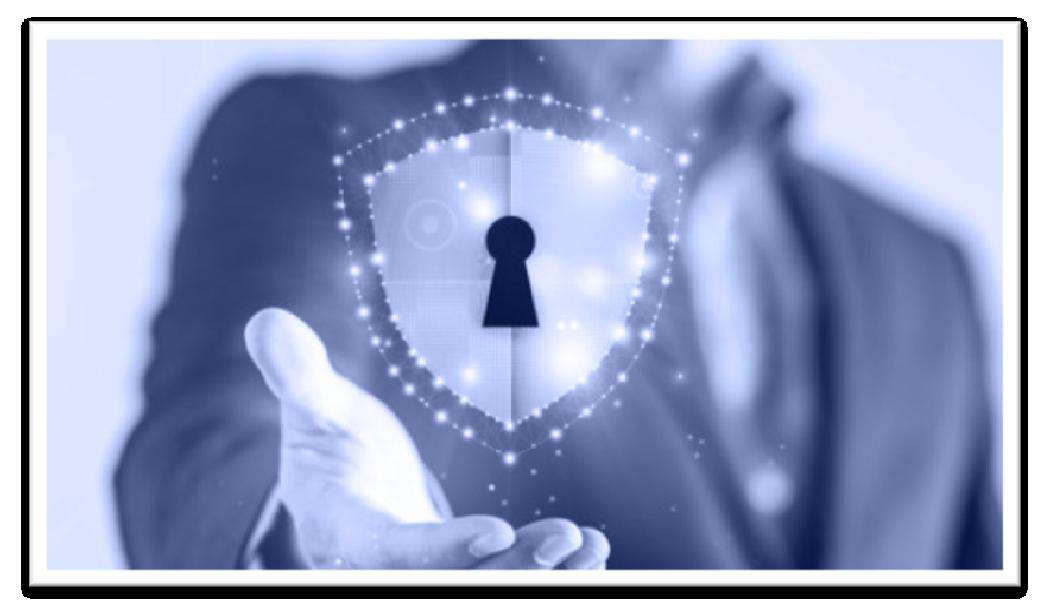 Articulos tendencias en ciberseguridad